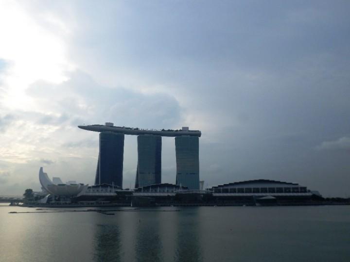 Dove dormire a Singapore e cosa fare in duegiorni