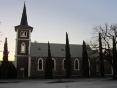 Chiesa di Tanunda