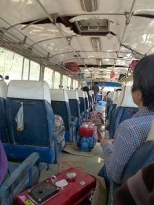 Sul busSul bus