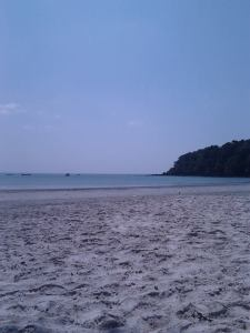 Aow yai beach