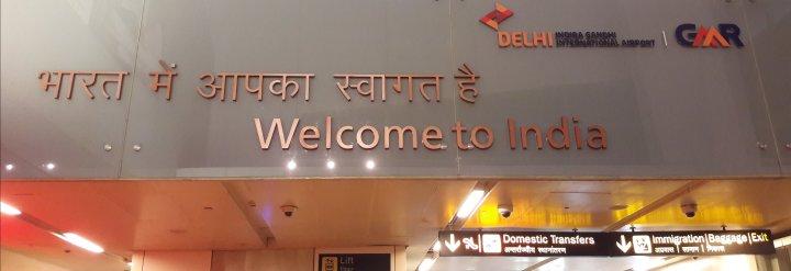 Consigli per un viaggio in India: spostarsi, dormire, mangiare e cosaportare