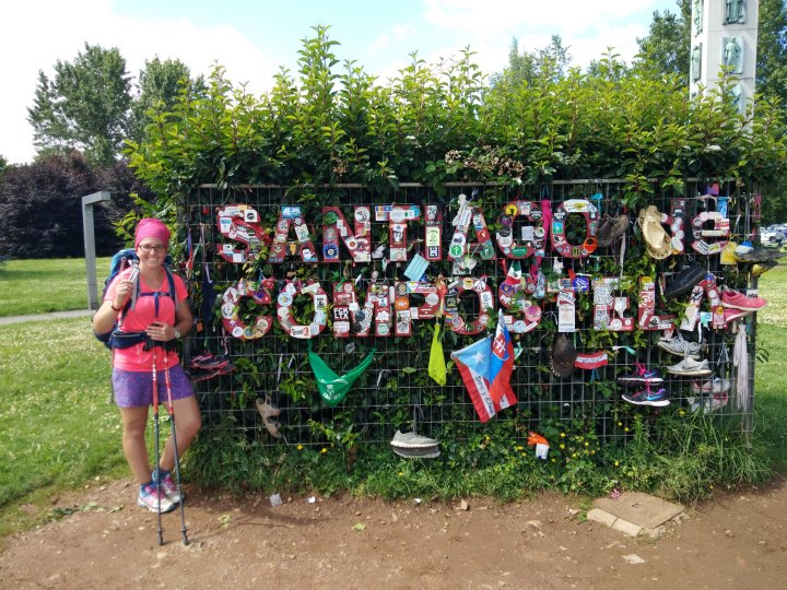 Cammino di Santiago – Fine(?)