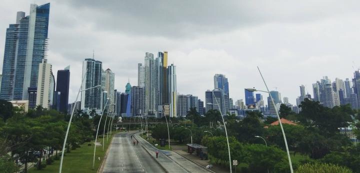 2 giorni a Panamà, il ponte delleAmeriche