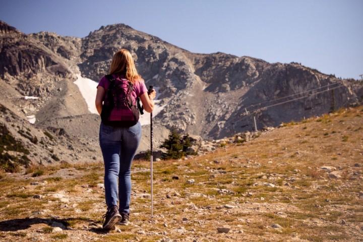 Viaggio zaino in spalla: cosa miporto?